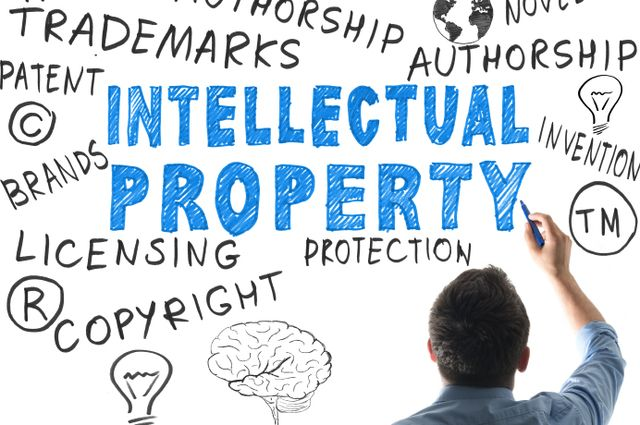 Intellectual Property Business