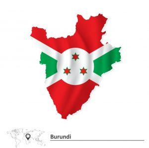 Trademarks attorneys Burundi