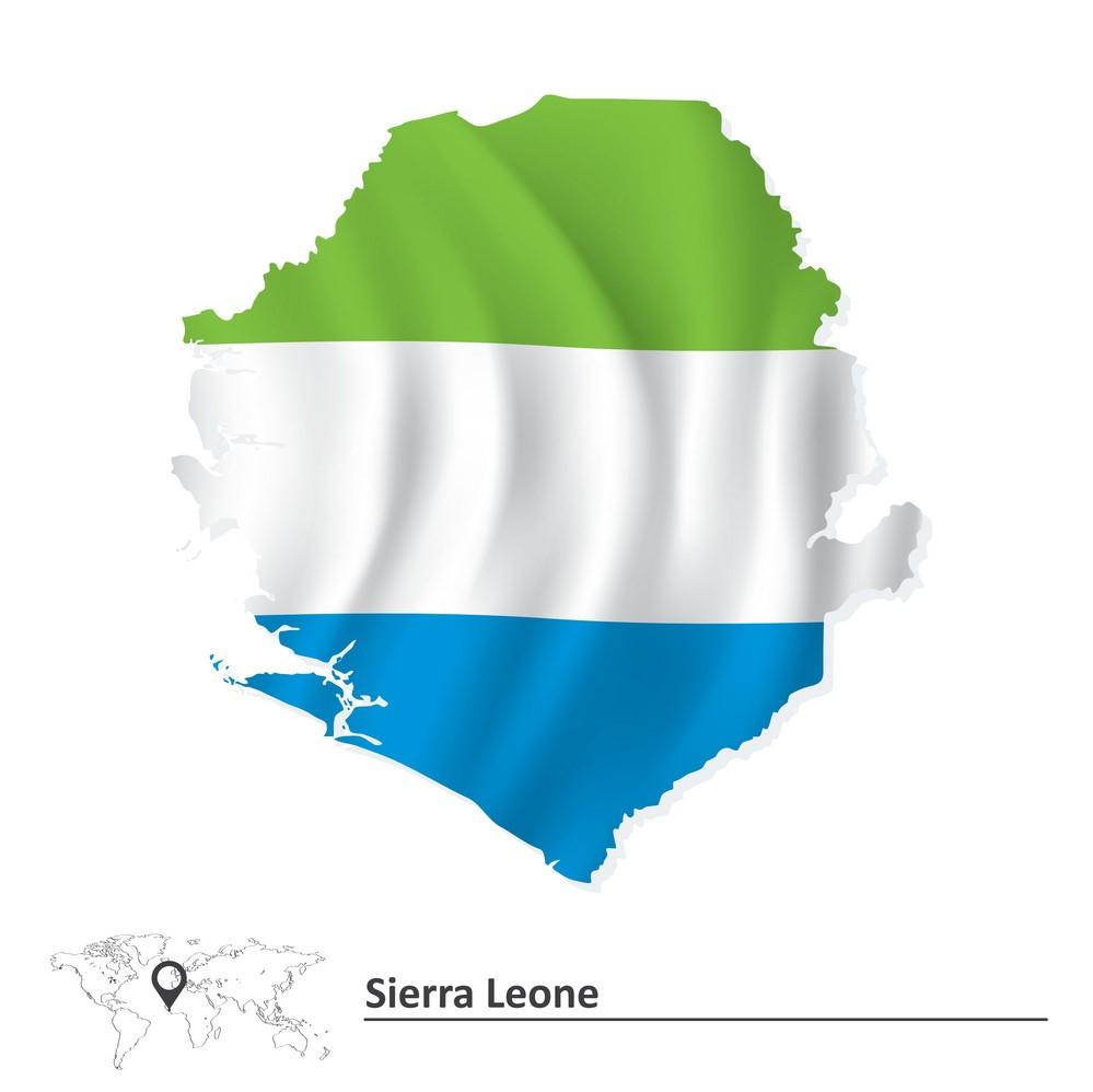 Trademarks Attorneys Sierra Leone